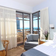 Отель Gilgal Тель-Авив комната для гостей фото 3