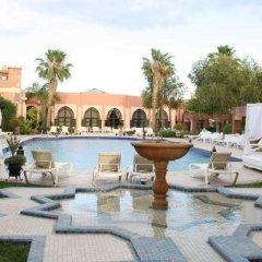 Отель Karam Palace Марокко, Уарзазат - отзывы, цены и фото номеров - забронировать отель Karam Palace онлайн
