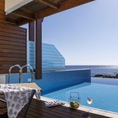 Boutique 5 Hotel & Spa - Adults Only ванная фото 3