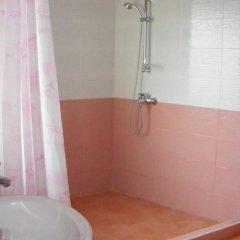 Отель Guest House Yanakievi Болгария, Балчик - отзывы, цены и фото номеров - забронировать отель Guest House Yanakievi онлайн ванная фото 2