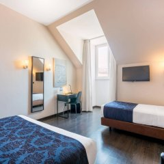 Отель Rossio Garden Hotel Португалия, Лиссабон - отзывы, цены и фото номеров - забронировать отель Rossio Garden Hotel онлайн комната для гостей фото 3