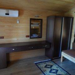 Отель Ugur Pansiyon Çirali Кемер удобства в номере фото 2