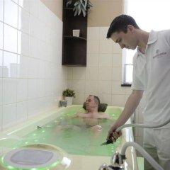 Hunguest Hotel Mirage бассейн фото 2