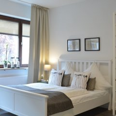 Отель Munich Aparthotel Мюнхен комната для гостей фото 2
