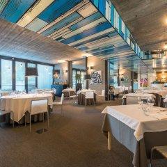 Отель DUPARC Contemporary Suites Италия, Турин - отзывы, цены и фото номеров - забронировать отель DUPARC Contemporary Suites онлайн питание фото 2