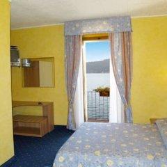 Hotel Beata Giovannina Вербания комната для гостей фото 5