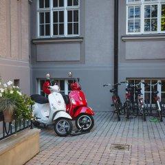 Отель Riga Lux Apartments - Skolas Латвия, Рига - 1 отзыв об отеле, цены и фото номеров - забронировать отель Riga Lux Apartments - Skolas онлайн городской автобус