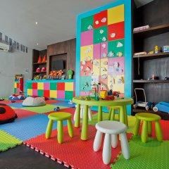 Отель Mai Khao Lak Beach Resort & Spa детские мероприятия фото 2