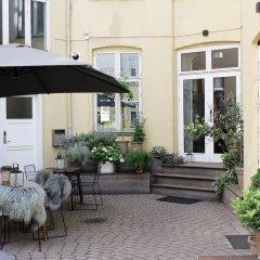 Отель Ibsens Hotel Дания, Копенгаген - отзывы, цены и фото номеров - забронировать отель Ibsens Hotel онлайн фото 2