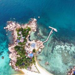 Отель Nangyuan Island Dive Resort Таиланд, о. Нангьян - отзывы, цены и фото номеров - забронировать отель Nangyuan Island Dive Resort онлайн помещение для мероприятий