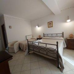 Отель Il ritrovo delle Volpi Италия, Аджерола - отзывы, цены и фото номеров - забронировать отель Il ritrovo delle Volpi онлайн комната для гостей фото 4