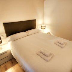 Отель City-Stays Portaferrissa Apartment Испания, Барселона - отзывы, цены и фото номеров - забронировать отель City-Stays Portaferrissa Apartment онлайн комната для гостей фото 3