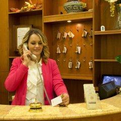 Hotel Corallo интерьер отеля фото 3