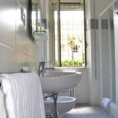 Отель Villa Riari Италия, Рим - отзывы, цены и фото номеров - забронировать отель Villa Riari онлайн ванная