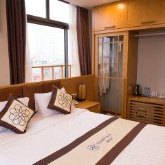 Отель SinhPlaza комната для гостей фото 3