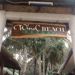 Отель Wind Beach Resort Таиланд, Остров Тау - отзывы, цены и фото номеров - забронировать отель Wind Beach Resort онлайн городской автобус