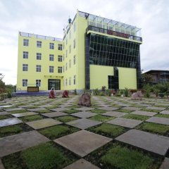 Отель Deluxe Hotel Мьянма, Хехо - отзывы, цены и фото номеров - забронировать отель Deluxe Hotel онлайн фото 2