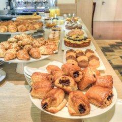 Отель Boemia Италия, Риччоне - 2 отзыва об отеле, цены и фото номеров - забронировать отель Boemia онлайн питание фото 2