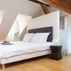 Апартаменты Saint Germain - Mabillon Apartment комната для гостей фото 5