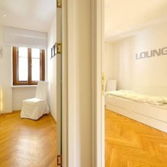 Апартаменты Vienna Residence High-class Luxury Apartment for up to 6 Happy Guests Вена ванная фото 2