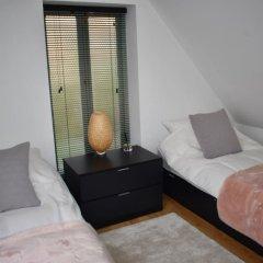 Отель Cosy 2 Bedroom House With Parking Брайтон комната для гостей фото 2