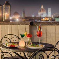 Отель NH Firenze Италия, Флоренция - 1 отзыв об отеле, цены и фото номеров - забронировать отель NH Firenze онлайн балкон