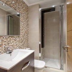 Отель Valencia Flat - Patacona Beach 11 ванная