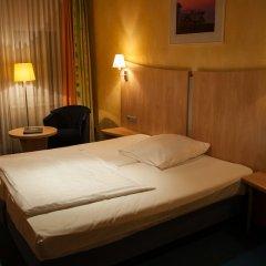 Отель Aquarius Braunschweig Германия, Брауншвейг - отзывы, цены и фото номеров - забронировать отель Aquarius Braunschweig онлайн комната для гостей фото 5