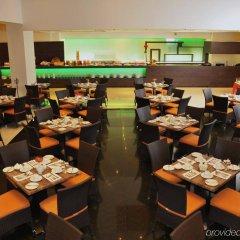 Отель Holiday Inn Dali Airport Мехико помещение для мероприятий