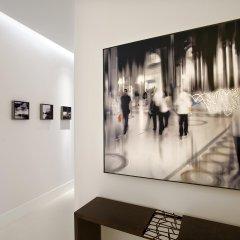 Отель Piazza di Spagna 9 Luxury B&B and Art Gallery Италия, Рим - отзывы, цены и фото номеров - забронировать отель Piazza di Spagna 9 Luxury B&B and Art Gallery онлайн интерьер отеля