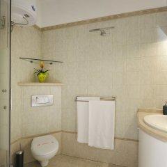 Отель At Home Heart of Milan - Manzoni Италия, Милан - отзывы, цены и фото номеров - забронировать отель At Home Heart of Milan - Manzoni онлайн ванная