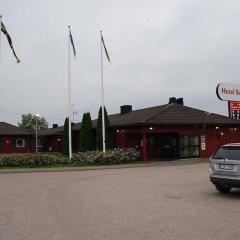 Отель Surte Швеция, Сурте - отзывы, цены и фото номеров - забронировать отель Surte онлайн парковка