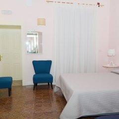 Отель B&B Casa D'Alleri Италия, Сиракуза - отзывы, цены и фото номеров - забронировать отель B&B Casa D'Alleri онлайн комната для гостей фото 4