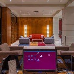 K+K Hotel Opera Budapest интерьер отеля