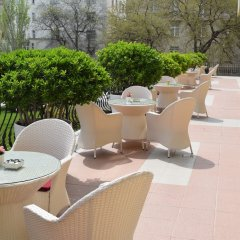 Отель Hyatt Regency Baku Азербайджан, Баку - 7 отзывов об отеле, цены и фото номеров - забронировать отель Hyatt Regency Baku онлайн фото 2