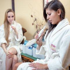 CARLSBAD PLAZA Medical Spa & Wellness hotel детские мероприятия