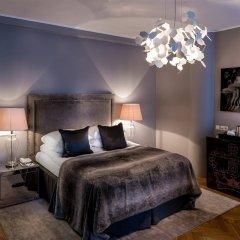 Отель St.Petersbourg комната для гостей