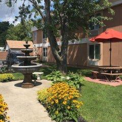 Отель Aashram Hotel by Niagara River США, Ниагара-Фолс - отзывы, цены и фото номеров - забронировать отель Aashram Hotel by Niagara River онлайн фото 6