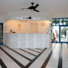 Отель Kirki Village интерьер отеля фото 2