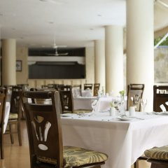 Отель Mision Merida Panamericana питание фото 3