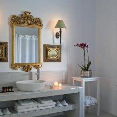 Отель La Maltese Estate, Buddha-Bar Beach Santorini ванная фото 2