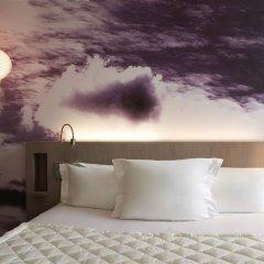 Отель Le Grand Balcon Hotel Франция, Тулуза - отзывы, цены и фото номеров - забронировать отель Le Grand Balcon Hotel онлайн комната для гостей фото 2