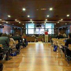 Отель Las Arenas Balneario Resort Испания, Валенсия - 1 отзыв об отеле, цены и фото номеров - забронировать отель Las Arenas Balneario Resort онлайн развлечения