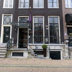 Отель Canal House Нидерланды, Амстердам - отзывы, цены и фото номеров - забронировать отель Canal House онлайн фото 17