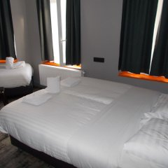 Отель Urban City Centre Hostel Бельгия, Брюссель - 2 отзыва об отеле, цены и фото номеров - забронировать отель Urban City Centre Hostel онлайн комната для гостей фото 5