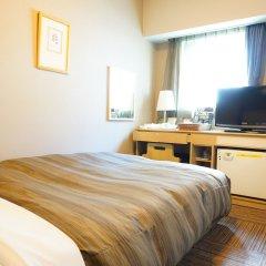 Отель Route-Inn Hakata Eki Minami Япония, Хаката - отзывы, цены и фото номеров - забронировать отель Route-Inn Hakata Eki Minami онлайн комната для гостей фото 4