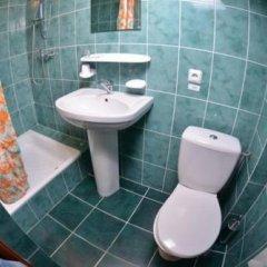 Гостиница Forsage Украина, Ровно - отзывы, цены и фото номеров - забронировать гостиницу Forsage онлайн ванная фото 2