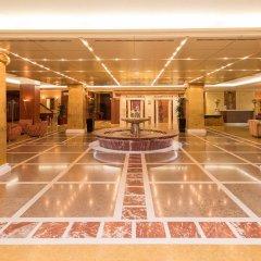 Отель SHG Hotel Antonella Италия, Помеция - 1 отзыв об отеле, цены и фото номеров - забронировать отель SHG Hotel Antonella онлайн интерьер отеля фото 3