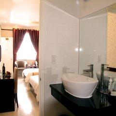 Отель Truong Thinh Vung Tau Hotel Вьетнам, Вунгтау - отзывы, цены и фото номеров - забронировать отель Truong Thinh Vung Tau Hotel онлайн ванная