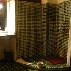 Отель Riad A La Belle Etoile спа фото 2